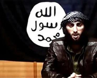 Συνελήφθη στη Σμύρνη αρχισφαγέας και ηγετικό στέλεχος του Ισλαμικού Κράτους - Θα περνούσε ως πρόσφυγας στην Ελλάδα!